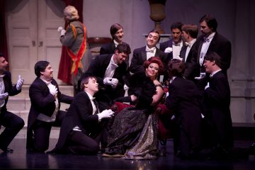 ubc opera ensemble The Merry Widow photo credit Tim Matheson